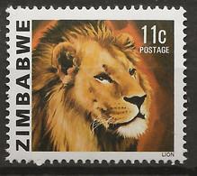 Zimbabwe, 1980, SG 583, MNH - Zimbabwe (1980-...)