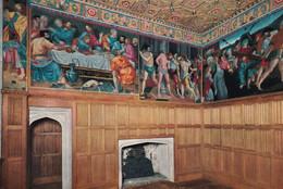 Hampton Court Palace - Middlesex - The Wolsey Closet - Formato Grande Non Viaggiata – FE190 - Unclassified