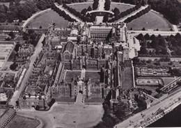 Hampton Court Palace - Middlesex - Air View - Formato Grande Non Viaggiata – FE190 - Unclassified