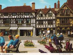 High Street - Stratford Upon Avon - Formato Grande Viaggiata – FE190 - Unclassified