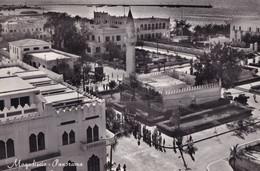 Mogadiscio - Panorama - Formato Grande Viaggiata – FE190 - Unclassified