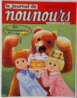 Le Journal De Nounours.bonne Nuit Les Petits.numéro 13 Mars 1966. - Other