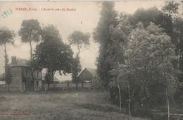 CPA - Pitres - L'Andelle Près Du Moulin - Andere Gemeenten
