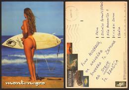 Montenegro Pretty Girl #29104 - Montenegro