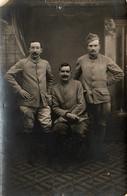 Servants Du. 37e D'artillerie - Regiments