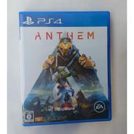 PS4  Japanese :  Anthem PLJM-16257 - Sony PlayStation