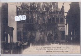 SERBIE- BUKOVO- L EGLISE- SOUVENIR D ORIENT- 1918 - Serbia
