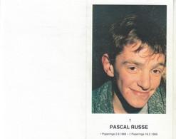 Pascal Russe (1968-1989) - Devotion Images