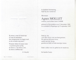 Agnes Mollet (1909-1997) - Devotion Images