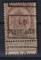 Wapenschild Nr. 55 Voorafgestempeld Nr. 386 D    HUY  (NORD) 01   ; Staat Zie Scan ! Inzet Aan 25 € ! - Roller Precancels 1900-09