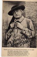 Perros Guirec Pardon De Notre Dame De La Clarté - Perros-Guirec