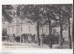 CPA France 46 - Labastide Murat - Château De La Devèze  - Achat Immédiat - Castles