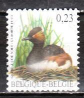 3546  Oiseau - Buzin - Bonne Valeur - Oblit. Centrale - LOOK!!!! - Gebraucht