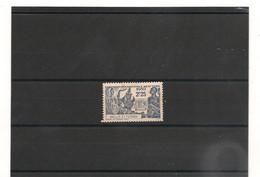 WALLIS ET FUTUNA  Année  1939 N° Y/T : 71* - Unused Stamps