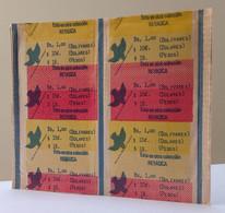 Venezuela Reyauca Chromo Packet , Banknotes - Other