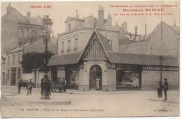76 LE HAVRE  Rue De La Bourse (carrefour Pleuvry) - Other