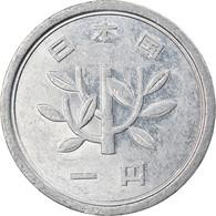 Monnaie, Japon, Hirohito, Yen, 1985, TTB, Aluminium, KM:74 - Japan