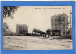 13 BOUCHES DU RHONE - MARSEILLE, LA TIMONE Avenue Benjamin Delessert (voir Description) - Timone, Baille, Pont De Vivaux