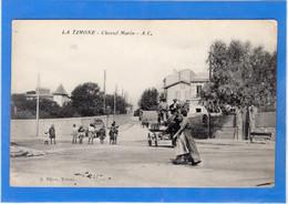 13 BOUCHES DU RHONE - Cheval Marin (voir Description) - Timone, Baille, Pont De Vivaux