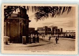 53261632 - Tripoli - Unclassified