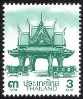 Thailand 2019, Thai Pavillion, 3 Bath, 3rd Print - Tailandia