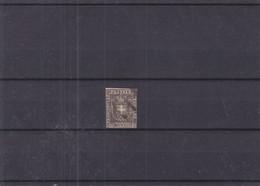 Italie - Toscane - Yvert 19 Oblitéré - Valeur 50 Euros - Toskana