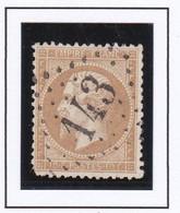 GC 143 ARCY SUR CURE ( Dept 83 Yonne ) S / N° 21 - 1849-1876: Periodo Classico
