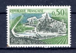 N° 1314 - Manque  3   Peniches - Curiosità: 1960-69  Nuovi