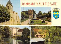 77 - Dammartin Sur Tigeaux - Multivues - Other Municipalities