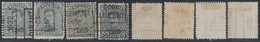 "Albert I - N°183 Préo ""Dinant 1922"" Complet (n°2877) / Cote 25e - Rollenmarken 1920-29"
