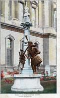 PARIS MONUMENT DE RAFFET  1645 - Unclassified