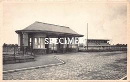Stedelijk Stadion @  Izegem - Izegem