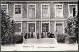 92 / SAINT-CLOUD - Maison De Retraite Lelégard - Saint Cloud