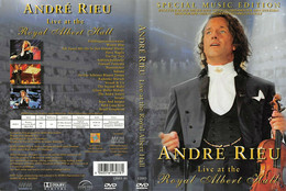 André Rieu - Live At The Royal Albert Hall [Special Edition] - Concert & Music