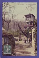 92 - ROBINSON - GROS CHATAIGNIER - ANIMÉE - - Sonstige Gemeinden