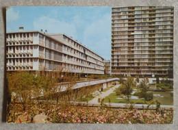 BOULOGNE (92). PLACE CORNEILLE. CIRCULE 1988. TBE. - Boulogne Billancourt