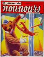 Le Journal De Nounours.bonne Nuit Les Petits.numéro 15 Mai 1966. - Other