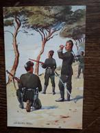 L35/15 OUR INDIAN ARMIES . 6th Gurkha Rifles - Regiments