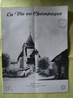 """LA VIE EN CHAMPAGNE.  AUXON. PARS-LES-CHAVANGES.   VOIR LE DETAIL DANS LE DESCRIPTIF. 100_2294TRC""""a"""" - Champagne - Ardenne"""