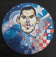 Handball, Croatian National Handball Team Vjenceslav Somic - Balonmano