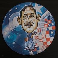Handball, Croatian National Handball Team, Slavko Goluza - Balonmano