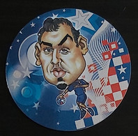 Handball, Croatian National Handball Team, Denis Buntic - Balonmano