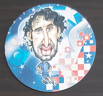 Handball, Croatian National Handball Team, Igor Vori - Balonmano