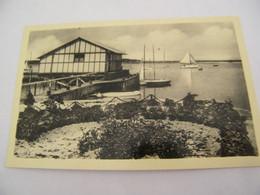 CPA - Dives Sur Mer (14) - Un Coin Du Port - 1940 - SUP (EW 96) - Dives