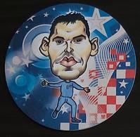 Handball, Croatian National Handball Team, Vjenceslav Somic - Balonmano
