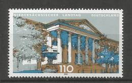 Timbre Allemagne Fédérale Neuf ** N 1936 - Ungebraucht