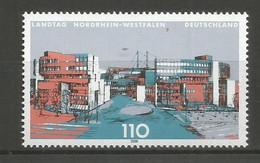 Timbre Allemagne Fédérale Neuf ** N 1943 - Ungebraucht