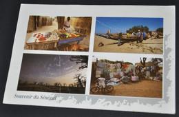 Scènes Paisibles D'Afrique (Sénégal) - Senegal
