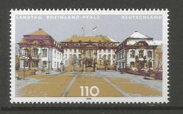 Timbre Allemagne Fédérale Neuf ** N 1961 - Ungebraucht