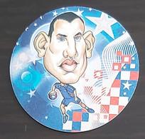 Handball, Croatian National Handball Team, Ljubo Vukic - Balonmano